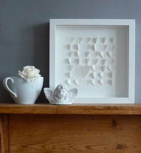 wall-decor-framed-hearts-white